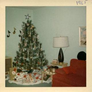Albero Di Natale Anni 70.30 Foto Di Decorazioni Natalizie Degli Anni 50 60 Che Mostrano Quanto Siamo Cambiati Roba Da Donne