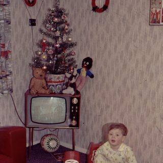Addobbi Natalizi Anni 50.30 Foto Di Decorazioni Natalizie Degli Anni 50 60 Che Mostrano Quanto Siamo Cambiati Roba Da Donne