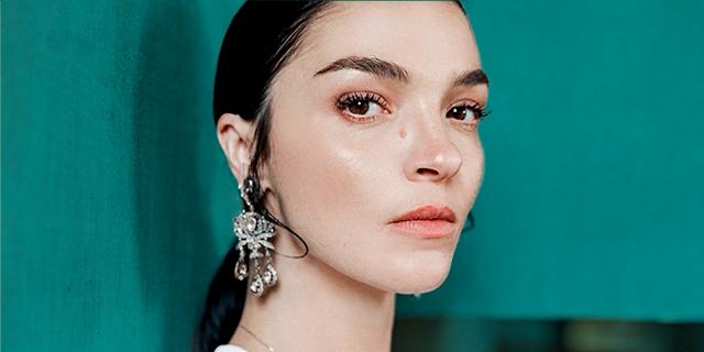 Mariacarla Boscono, l'altro volto della più imperfetta delle top model italiane