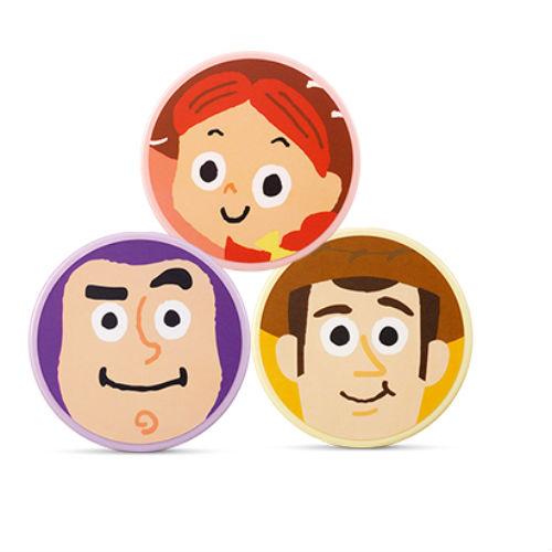 È arrivata la linea beauty di Toy Story che fa tornare bambine