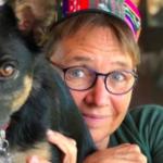 Il doloroso addio di Susanna Tamaro per la sua cagnolina avvelenata
