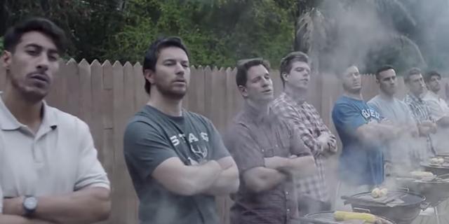 Se gli idioti boicottano Gillette per uno spot che tutti i maschi dovrebbero vedere