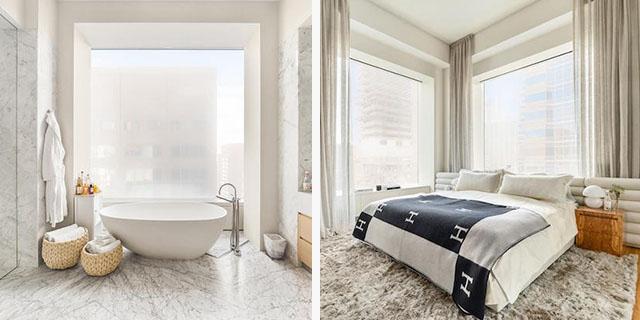 Jennifer Lopez vende casa: 370 mq nel cuore di Manhattan
