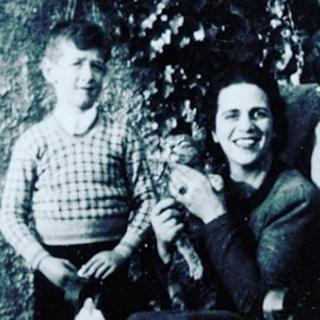 """Chi sono i """"Figli del Destino"""": 4 bambini sopravvissuti all'orrore della Shoah"""