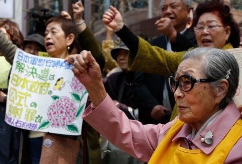 """È morta Kim Bok-dong, volto delle """"comfort women"""", schiave del sesso dei soldati"""