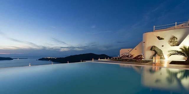 Il secondo top hotel al mondo per Tripadvisor è a Riccione