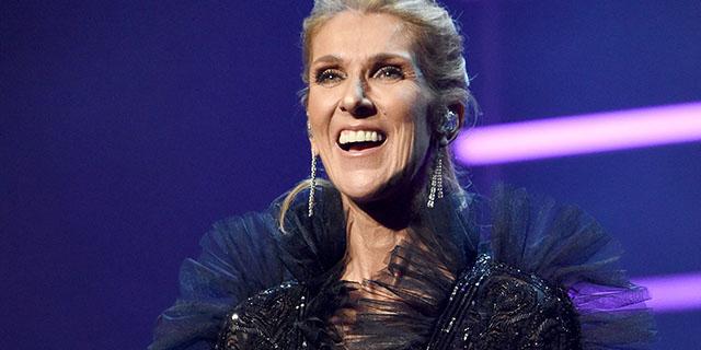 """Céline Dion: """"Non è mai troppo tardi: la mia nuova vita inizia a 50 anni"""""""