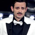 """""""Sanremo arriva fin lassù"""" la dolce dedica di Fabio Rovazzi al padre scomparso"""