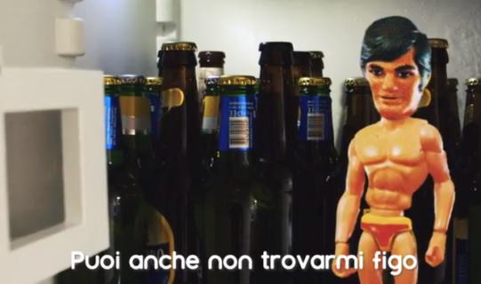 """""""Sono un uomo"""": 11 esempi di mascolinità tossica nella canzone di Vladimir Luxuria"""