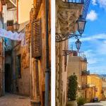 Case in vendita a 1€ e Sambuca in Sicilia diventa famosa in tutto il mondo