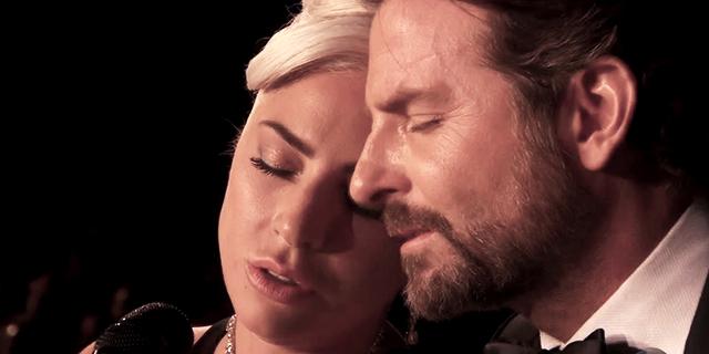 Perché Lady Gaga e Bradley Cooper sono i nuovi Leonardo Di Caprio e Kate Winslet