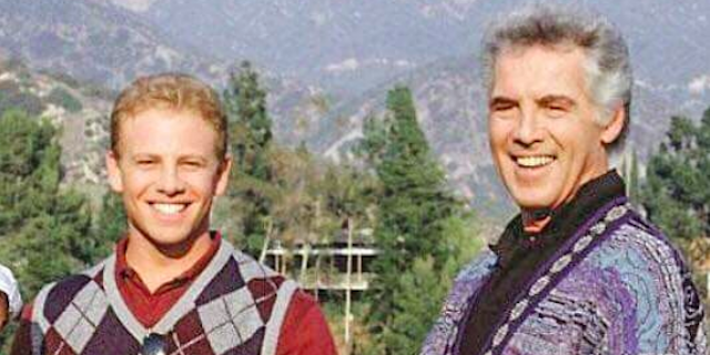 """Addio al """"papà di Steve"""": nuovo lutto nel cast di Beverly Hills"""