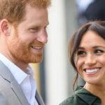 """Il """"divorzio"""" di Harry e Meghan dai social di famiglia: apre l'account privato della coppia"""