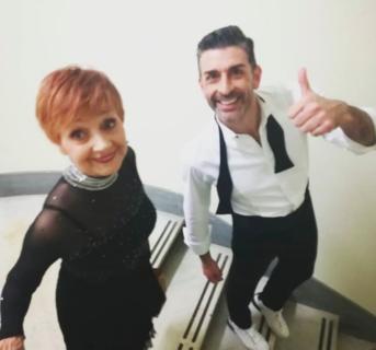 """Milena Vukotic: """"Ho scoperto di essere bella, non solo la Pina di Fantozzi"""""""