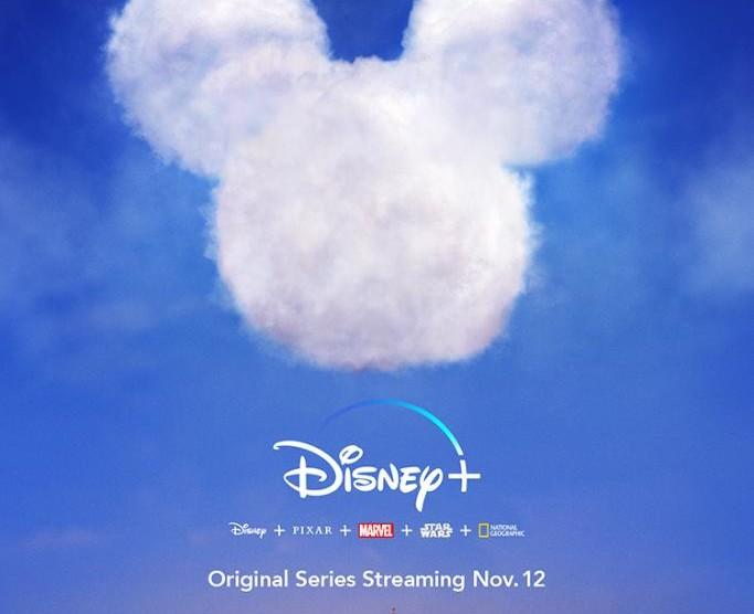 Disney+ arriverà in Italia prima del previsto
