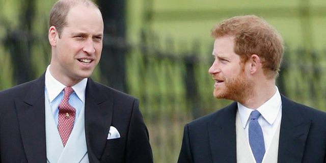 Harry racconta per la prima volta cosa non va più con il fratello William
