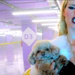 """""""Scandalosa e ridicola"""", Michelle Hunziker risponde a chi la insulta per il video trap"""