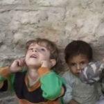 Cosa prova un bambino a scuola sotto le bombe: provalo con questo video