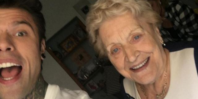 Perché non si può non volere bene a Luciana Violini, la nonna Instagram di Fedez