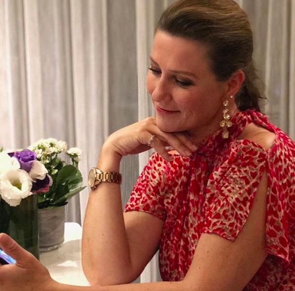 Come la principessa di Norvegia ha risposto alle critiche sulla scelta del fidanzato