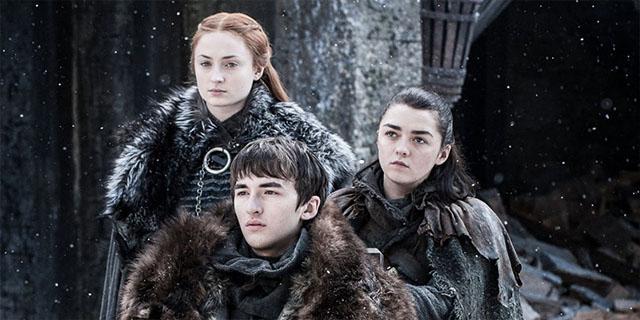 Cosa faranno i protagonisti di Game of Thrones dopo il gran finale