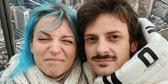 """Karen Kokeshi e il lato """"diabetico"""" e innamorato di Fabio Rovazzi"""