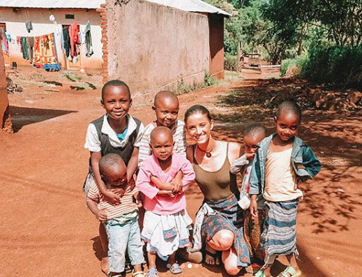 Chi è Lexie Alford, la persona più giovane ad aver completato il giro del mondo