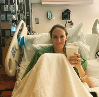 Addio a Gabriele Grunewald, morta a 32 anni la ragazza che voleva correre più forte del tumore