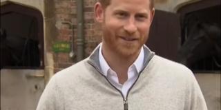 Harry d'Inghilterra