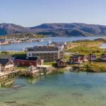 La curiosa richiesta degli abitanti dell'isola in cui per 69 giorni non cala la notte