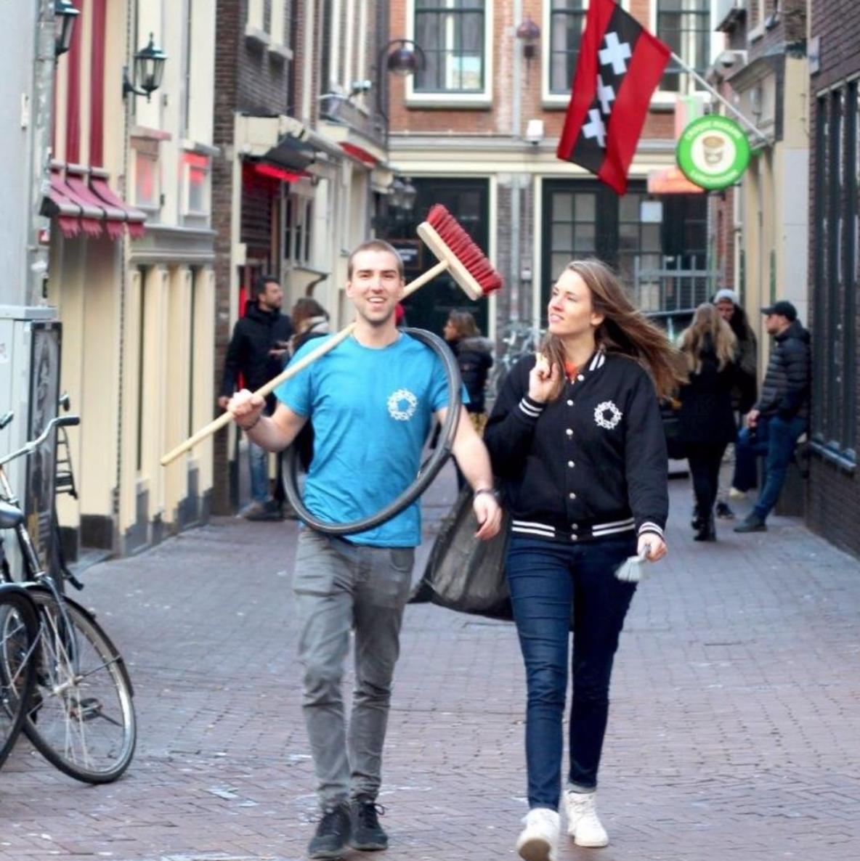 Ora puoi sposarti per un solo giorno ad Amsterdam (ed è una bella idea)