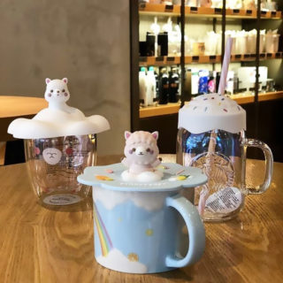 La nuova collezione di tazze Starbucks è la più adorabile di sempre