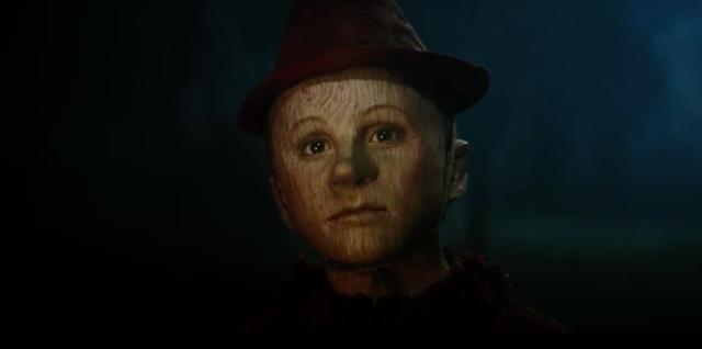 """""""Pinocchio"""" di Matteo Garrone: quello che c'è da sapere"""