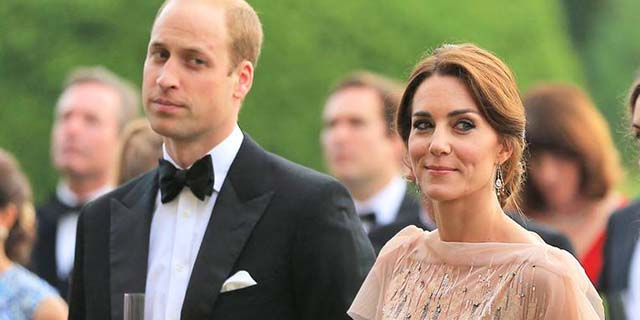 William e Kate cercano personale: ecco come candidarsi