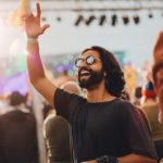 Guadagnare andando ai più bei concerti si può: il lavoro dei sogni è realtà