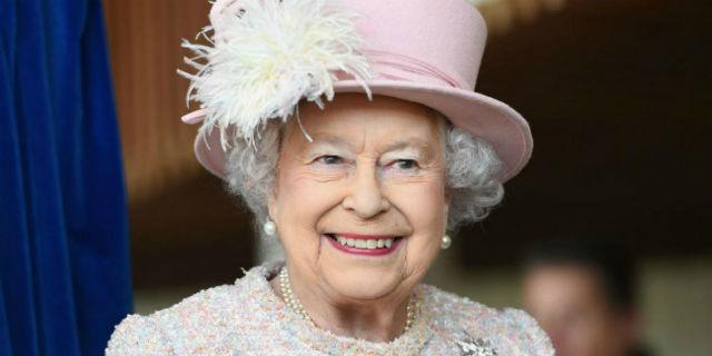 La Regina Elisabetta cerca uno chef: come candidarsi