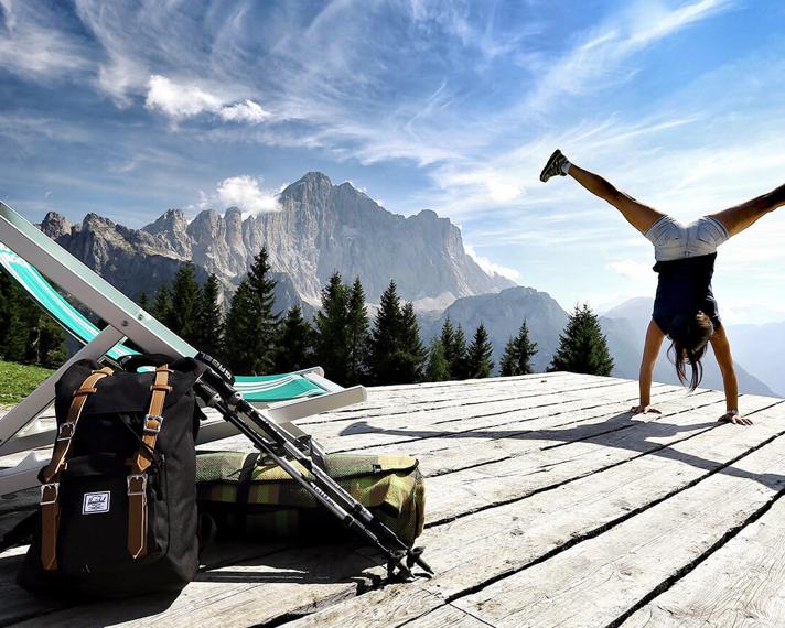 5 giorni di vacanza gratis se lasci a casa il cellulare: ecco come prenotare