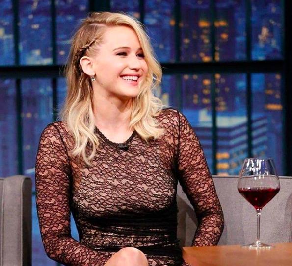 Jennifer Lawrence: le nozze della ragazza che non pensava di sposarsi