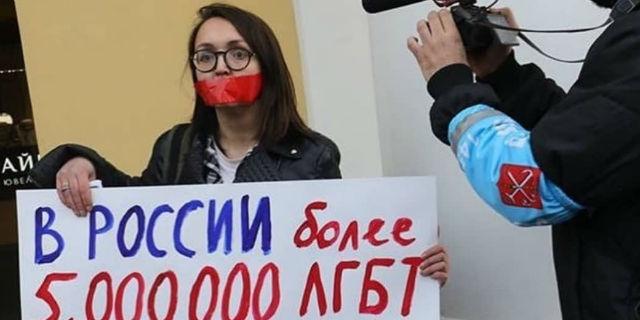Chi era Yelena Grigoryeva, accoltellata e strangolata nella caccia alle streghe LGBT
