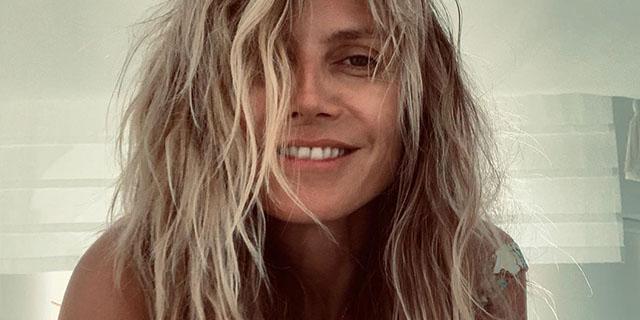 """""""Copriti, sei mamma"""": quegli insulti vergognosi a Heidi Klum"""