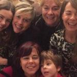 """""""Ha vissuto 10 vite in 40 anni"""": le parole di Mara per la sorella Nadia Toffa"""