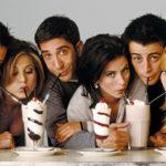 Essere pagati per guardare Friends: come candidarsi al lavoro dei sogni