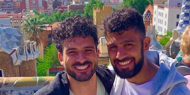 """Lo chef Marco Bianchi: """"Come ho detto a mia moglie e a mia figlia che sono gay"""""""