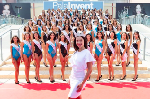 La nuova Miss Italia 2019 è Carolina Stramare