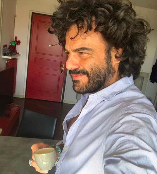 Francesco Renga: quel grande vuoto lasciato dalla madre e la malattia del padre