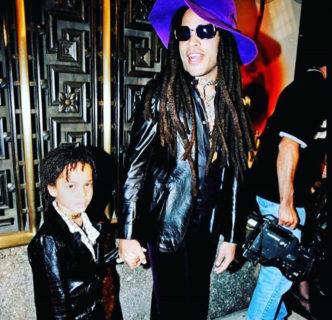 """Zoë Kravitz: """"Il lato difficile di essere la figlia di Lenny Kravitz"""""""