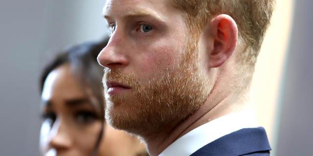 """Lo sfogo di Harry: """"Ho perso mia madre, ora è mia moglie la vittima di questi poteri"""""""