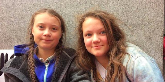 Chi è Bea, sorella di Greta Thunberg, e perché è lei a pagare il prezzo più alto