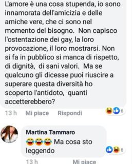 """""""Stufe di essere prese di mira perché lesbiche"""": lo sfogo di Erika e Martina"""