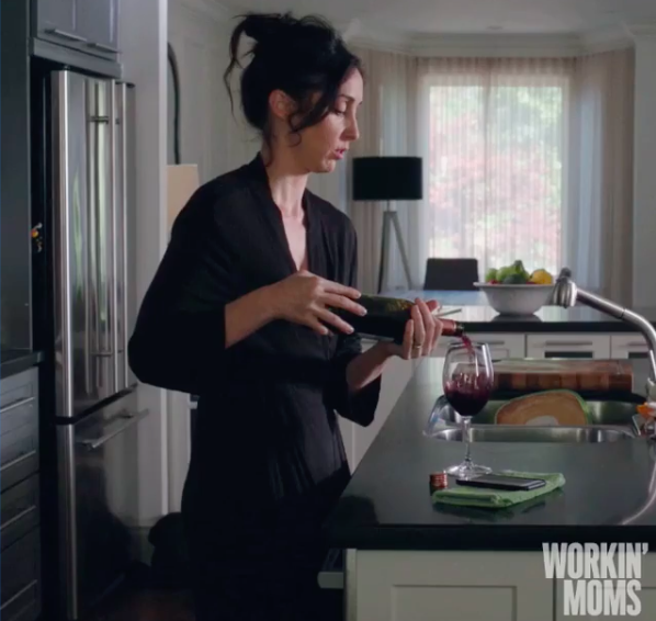 """Workin' Moms: """"Sii una mamma come se non lavorassi, e lavora come se non avessi figli"""""""